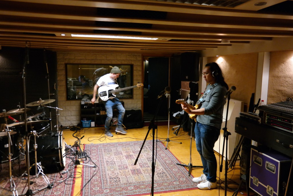 Nils en Jonathan